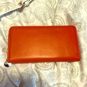Mark & Graham wallet